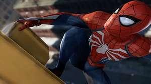 Bastidores de Spider-Man 2018