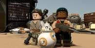 Lego Star Wars: O Despertar da Força Foto: Divulgação