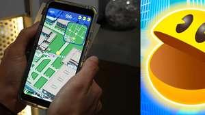 Atualização de Pac-Man Geo apresenta modo World Tour