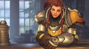 Brigitte já está disponível como 27º herói de Overwatch