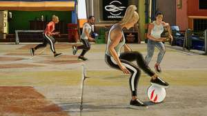 Street Power Football revive o futebol de rua freestyle