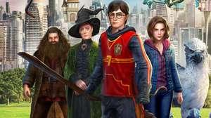 Veja quais os eventos deste mês em Harry Potter: Wizards Unite