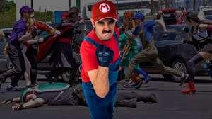 Assista à íntegra de Super Smash Bros: A Batalha Final
