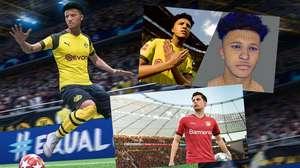 Campeonato Alemão será a grande surpresa de FIFA 20