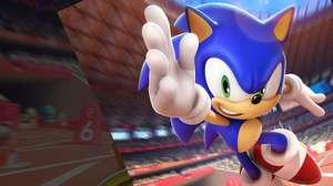 Sonic at the Olympic Games inicia pré-registro com bônus