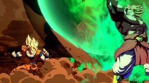 Pai de Goku, Bardock é a novidade de Dragon Ball FighterZ