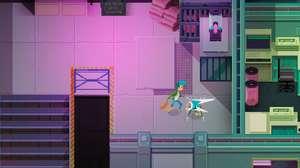 Game Crossing Souls escancara inspiração em Stranger Things