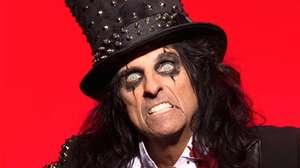Alice Cooper lança cardgame que mistura terror e rock'n'roll