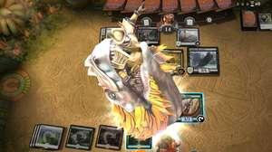 Ainda em beta, Magic: The Gathering Arena terá competitivo