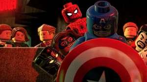 Expansão adiciona mais heróis a Lego Marvel Super Heroes 2