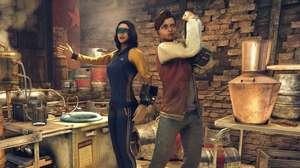 Fallout 76 recebe update maluco que ensina a fazer bebidas