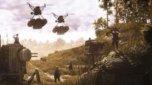 Expansão coloca os EUA na batalha de Iron Harvest