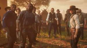 Red Dead Redemption (trailer nº 3)