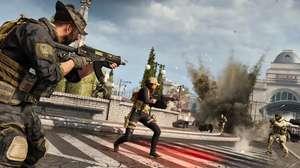 Call of Duty: atualização abre battle royale para 200 jogadores