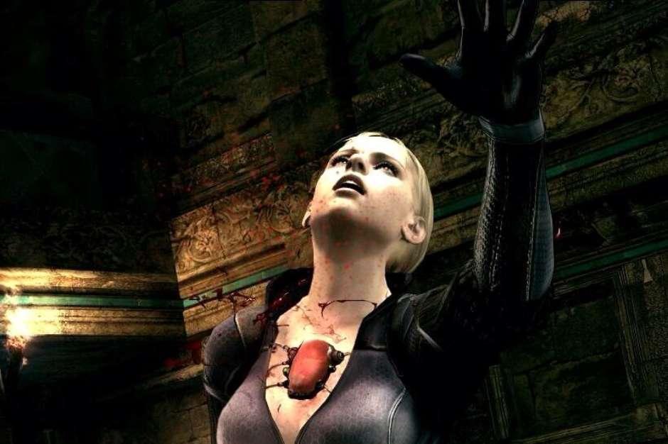 9. Jill Valentine (Resident Evil): Raccoon City nunca seria a mesma sem a força dela, não é? Foto: Capcom / Reprodução
