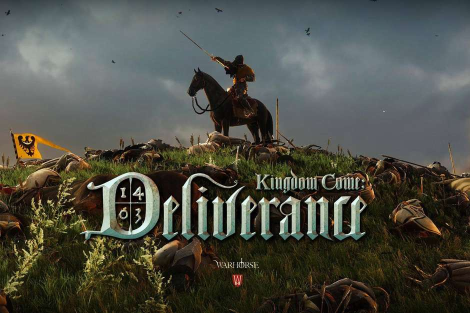 Kingdom Come: Deliverance Foto: Divulgação