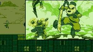 Jogo brasileiro Dogurai homenageia a clássica era 8-bit
