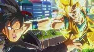 Pacote Lendário desembarca em Dragon Ball Xenoverse 2