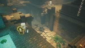 Misture Minecraft com Diablo e você terá Minecraft: Dungeons