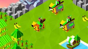 10 milhões de jogadores: Battle of Polytopia chega ao Brasil