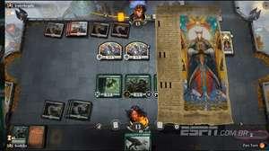 Macetes do baralho Green Stomp em Magic: The Gathering Arena