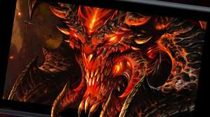 Vídeo misterioso da Blizzard não é Diablo 3 no Switch