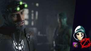 Zangado testa Tom Clancy's Ghost Recon: Wildlands