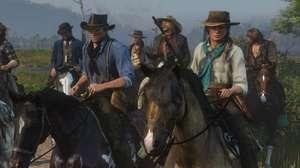 Red Dead Redemption 2 tem trailer inacreditável em 4K