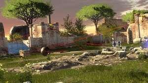 The Talos Principle ganha versão pra realidade virtual