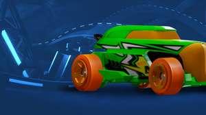Confira os primeiros veículos de Hot Wheels Unleashed