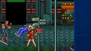 Streets of Rage agora é gratuito em Sega Forever no mobile