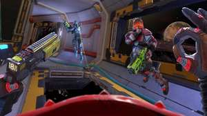 Ubisoft usa realidade virtual espacial no game Space Junkies