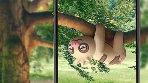Dia Comunidade de Pokémon GO será em 8 de junho com Slakoth
