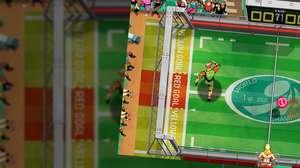 Windjammers ganha continuação e arcade após 27 anos
