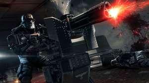 Nazistas tomam a América em Wolfenstein II: New Colossus