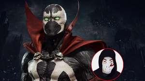Spawn estreia em Mortal Kombat 11: Zangado testa a luta
