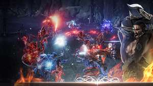 A3: Still Alive mistura RPG e battle royale em MMO coreano