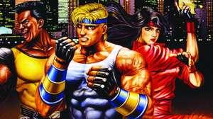 Streets of Rage (Sega Forever)