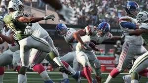 Com Brown na capa, Madden NFL 19 promete show de precisão