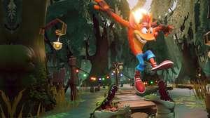 Crash Bandicoot 4 chega aos novos consoles em março