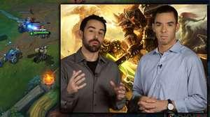 Criadores de League of Legends preparam novo jogo