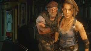 Começou a fuga em massa de Raccoon City em Resident Evil 3