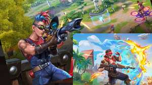 Battle royale chinês Ride Out Heroes oferece dinheiro vivo