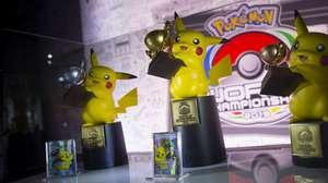 Mundial Pokémon 2019: veja quem foram os campeões