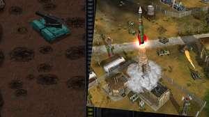 Código-fonte de Command & Conquer será aberto aos fãs