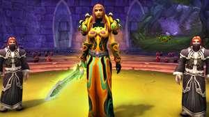 A Cidade dos Mortos retorna em World of Warcraft Classic