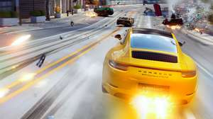 Update faz Asphalt 9: Legends rodar a 60 FPS no smartphone