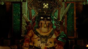 Conheça os Homens-Lagartos de Total War: Warhammer II