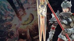 Hilde retorna nesta semana à arena de Soulcalibur VI
