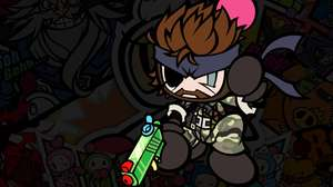 Super Bomberman R inova com personagens de Metal Gear Solid